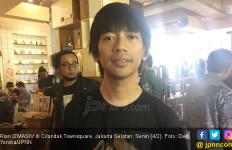 Rian D'Masiv Miris Lihat Banyak Sampah di Stasiun MRT Jakarta - JPNN.com