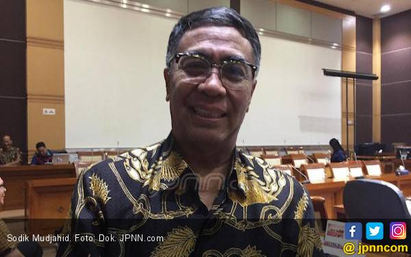 Anak Buah Prabowo Sanjung Menhan Lalu Serang Wiranto - JPNN.com