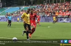 Persija Taklukkan Home United 3-1, Selanjutnya Jumpa Newcastle Jets - JPNN.com
