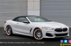 Obat Maskulin Untuk Tunggangan BMW Seri 8 Terbaru - JPNN.com