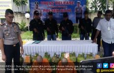 Lihat Nih, Komplotan Pencuri Tabung Gas Tak Hanya Ditangkap tapi… - JPNN.com