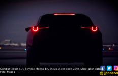 Godaan Bintang Baru Mazda di Geneva Motor Show 2019 - JPNN.com