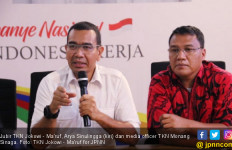 Arya Sinulingga Kesal Sama Rocky Gerung - JPNN.com