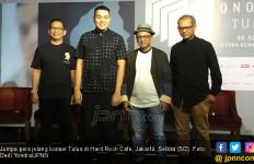 Ludes Terjual, Tiket Konser Monokrom Tulus Ditambah - JPNN.com