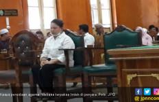 Dua Caleg Pilihan Kunjungi Ibu Meliana di Tanjung Gusta - JPNN.com