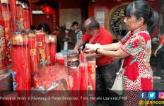 Imlek Tahun Babi Kayu, Ini Arah yang Baik untuk Keberuntungan Tahun Ini - JPNN.com