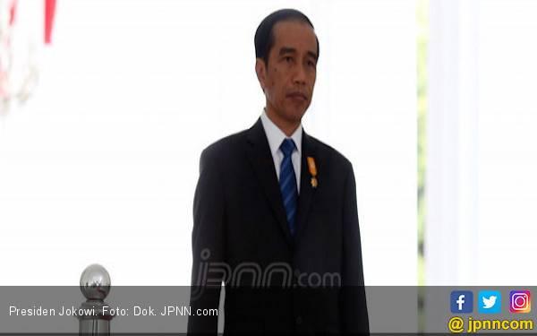 Jelang Hari Pers, Apakah Jokowi Batalkan Remisi untuk Pembunuh Wartawan? - JPNN.com