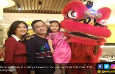 Ruben Onsu Ancam Polisikan Pengganggu Keluarganya - JPNN.com