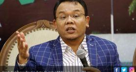 22 Dokter Dilaporkan Meninggal Akibat Virus Corona, Begini Komentar Saleh DPR
