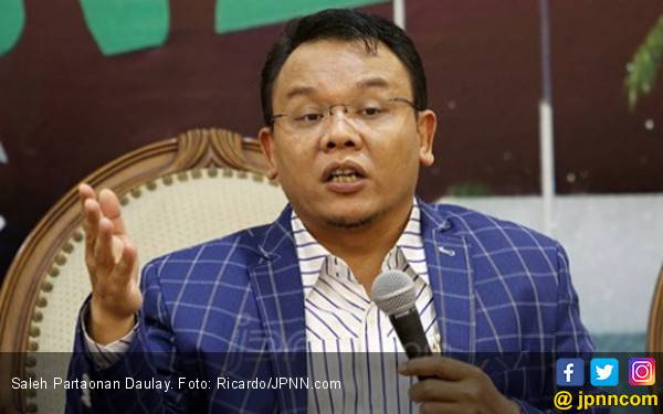 PAN Tidak Berharap Banyak Dapat Kursi Menteri dari Jokowi - JPNN.com
