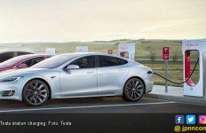 BKPM Sebut Negosiasi Lanjut, Tesla OTW Invetasi di Indonesia? - JPNN.com
