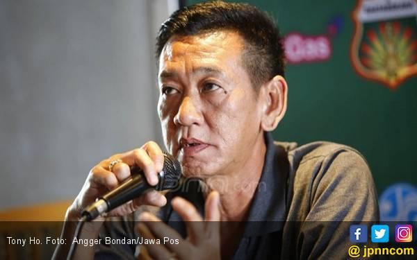 Tony Ho Takut Kualat jika tak Ikut Merayakan Imlek - JPNN.com