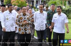 Bang Akbar: Jangan Dorong-Dorong Pak Jokowi - JPNN.com