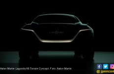 Aston Martin Lagonda Siapkan Konsep All-Terrain di Geneva Motor Show 2019 - JPNN.com