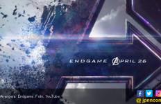 Endgame Seminggu Lagi, Please Jangan Sebar Spoiler - JPNN.com