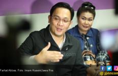 Yakini Prabowo Bohong, Farhat Abbas Mau Lapor Polisi - JPNN.com