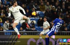El Clasico jadi Kesempatan Terakhir Buat Gareth Bale, Itu pun Kalau Dimainkan - JPNN.com
