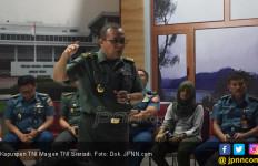 TNI Diserang dengan Kekuatan Tidak Berimbang di Nduga, Papua - JPNN.com