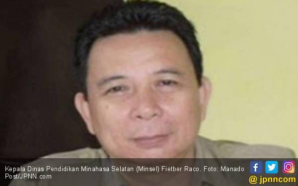 Ingat! Penarikan Guru PNS di Daerah Ini Bisa Picu Polemik Baru - JPNN.com