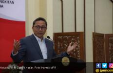 Ketum PA 212 Tersangka, Zulkifli Hasan Pastikan Beri Bantuan Hukum - JPNN.com