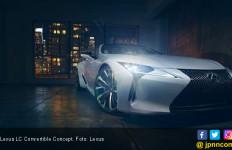 Misi Suci Lexus di Eropa Ditentukan di Geneva Motor Show 2019 - JPNN.com