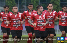 Bali United Bakal Jajal PS Undiksha - JPNN.com