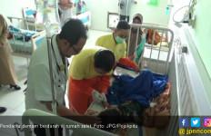 Belasan Warga Seluma Terserang DBD, Satu Meninggal Dunia - JPNN.com