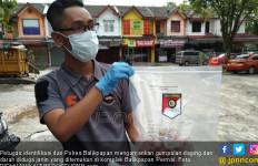 Heboh Janin dan Mayat Bayi, Satunya Hancur Diduga Terlindas Mobil - JPNN.com