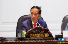 Jokowi Janjikan Tunjangan Kinerja Paling Maksimal untuk Pegawai BPN - JPNN.com