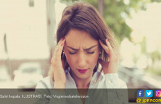 Ketahui Hubungan Migrain dan Gangguan Pola Tidur - JPNN.com