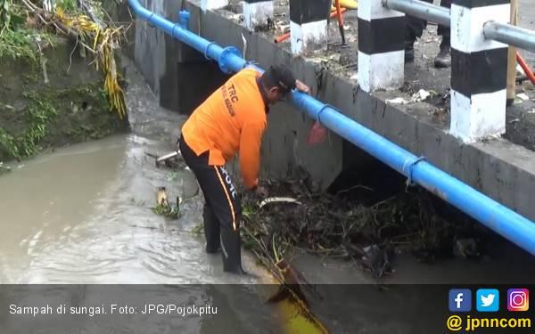 DanaRp 11 Miliar untuk Sampah - JPNN.com