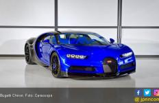 Bugatti Chiron Sukses Mengembalikan Tuahnya Sebagai Mobil Tercepat di Dunia - JPNN.com