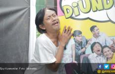 Epy Kusnandar Deg-degan Jadi Suami Lidya Kandou - JPNN.com