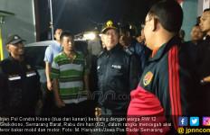 Ronda Sudah Gencar, Teror Bakar Mobil dan Motor Masih Terjadi - JPNN.com