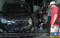 Analisis Polisi: Ada TKP Lain yang Bakal Disasar Teror Bakar Mobil dan Motor - JPNN.com