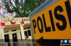 Sepasang Suami Istri di Solok Kena Hipnotis, Kalung Emas Seberat 37,5 Gram Raib - JPNN.com