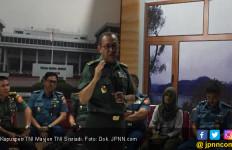 Sisriadi: Sejak Menjabat, Panglima TNI Sudah Bikin Gebrakan - JPNN.com