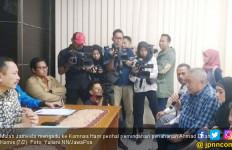 Mulan Jameela Berharap Ahmad Dhani Kembali Ditahan di Jakarta - JPNN.com