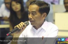 Jokowi: Putih Adalah Kita - JPNN.com