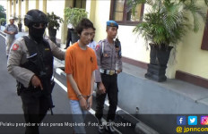 Pemuda Alay Pemeran Video Panas Mojokerto Tertangkap, Ternyata Ini Alasannya - JPNN.com