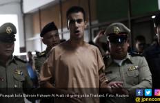Hakeem Al Araibi Lolos dari Kejamnya Penjara Bahrain - JPNN.com