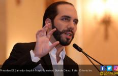 Pria Berdarah Palestina Jadi Presiden El Salvador - JPNN.com