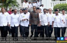 Khusus Petani Tebu, Ini Kabar Gembira dari Jokowi - JPNN.com