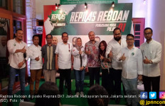 Repnas Genjot Kampanye Positif Agar Masyarakat Tidak Golput - JPNN.com