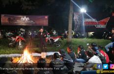 Touring Asosiasi Honda Jakarta: Bangun Keakraban di Alam Terbuka - JPNN.com