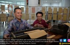 Hari Pers Nasional: Kisah Koran Tertua dan Si Raja Delik dari Sumatera Utara - JPNN.com
