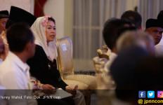 Yenny Wahid Kurang Sreg dengan Cara Petinggi PBNU Bicara soal Kursi Menteri - JPNN.com