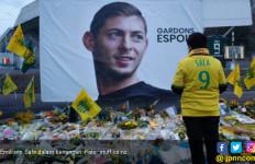 Polisi Pastikan Jenazah di Dasar Laut Itu Emiliano Sala - JPNN.com