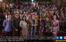Diaz Hendropriyono: Presiden Jokowi Sangat Paham Permasalahan UMKM - JPNN.com