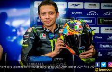 Karier Balap Valentino Rossi di MotoGP Tinggal Setahun? - JPNN.com